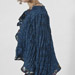 Pleated Ruffle Jacket